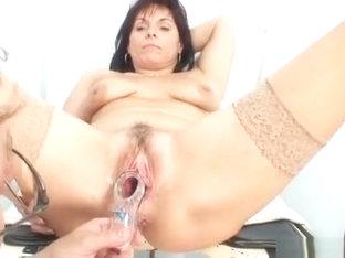 dilator porn