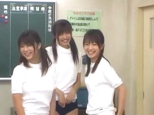 Exotic Japanese whore Riko Tachibana, Azumi Harusaki, Mei Itoya in Crazy Group Sex, Amateur JAV sc.