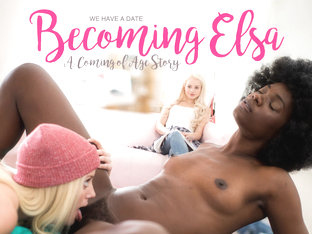 Charlotte Stokely in Becoming A Voyeur - SweetHeartVideo