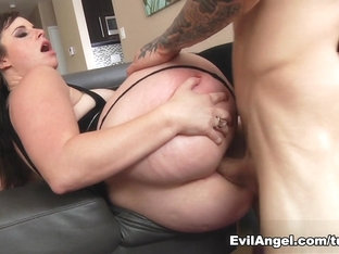 Best pornstars Dana Vespoli, Chris Strokes, Erik Everhard in Incredible Redhead, Big Tits xxx video