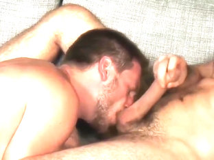 Hans Berlin and Michael Lucas