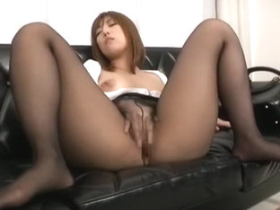 Crazy Japanese whore Nao Nazuki in Amazing Fetish, Masturbation/Onanii JAV video
