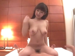 Best Japanese slut Kurumi Shiina in Amazing Big Tits JAV movie