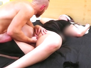 Touch-n-Tell: 22yo reveals her kinks.. SQUIRTS! Real Massage