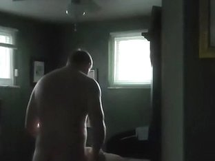 Alluring guy is jerking in his room and filming himself on webcam