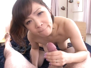 Horny Japanese whore Ichika Asagiri in Best JAV uncensored Big Tits scene