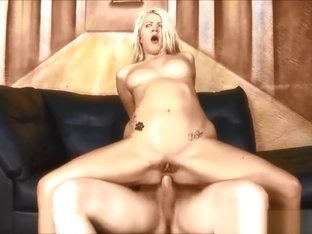 Nasty Deep throat and ass fuck for Layla Price