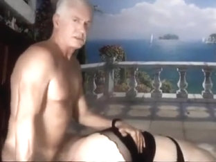 Mature fucker for a TS whore