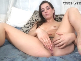Kasey Warner in Masturbation Movie - ATKHairy