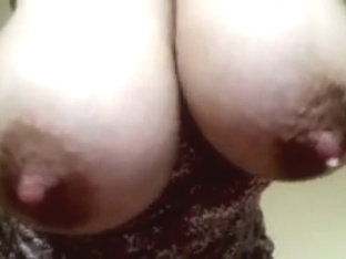 Big Natural Lactating Tits
