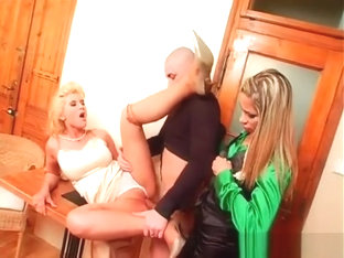 Hotties Are More Than Pleased To Fuck While Clothed