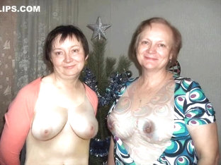 Exotic Homemade clip with Russian, Grannies scenes