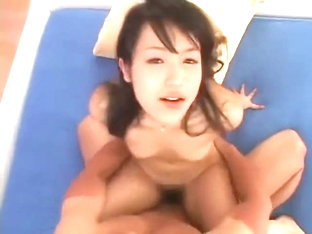 Erisu Nakayama young Japanese sex [finishing video]