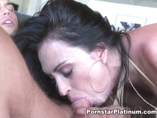 Claudia Valentine in Dancing For Dick - PornstarPlatinum