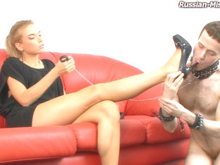 Crystal Videos - Russian-Mistress