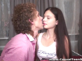 Casual Teen Sex - Margarita C Peachy - One date for sex