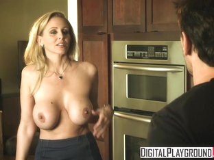 Digital Playground - BiBi Jones Erik Everhard - The Pill Scene 4