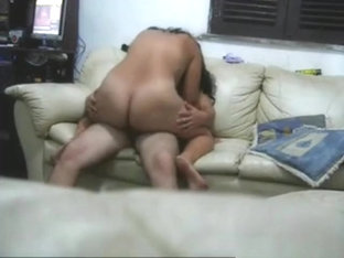 Amazing exclusive latina, riding, south american xxx video