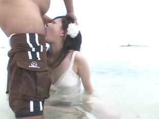 Crazy Japanese whore Asuka Kyono in Fabulous Outdoor JAV video
