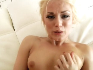 Ash Hollywood Likes Big Dicks