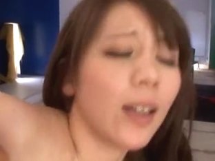 Maki Koizumi Asian milf enjoys group action bondage style