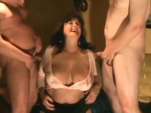 Vámpír pornó