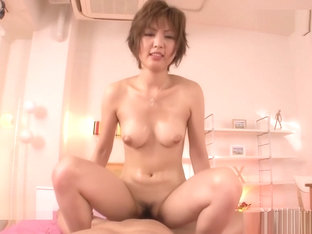 Sayuri Ito Takes Cock in the Morning (Uncensored JAV)