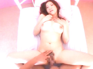 Exotic Japanese model Alice Ozawa in Amazing Handjobs, Cunnilingus JAV video