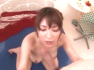 Horny Japanese model Kokomi Sakura in Hottest Fetish JAV video