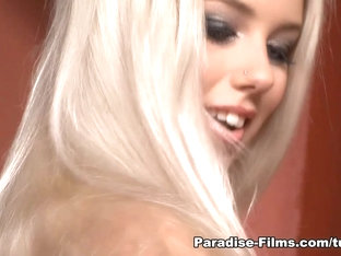 Incredible pornstar Katrin Wolf in Fabulous Blonde, Big Tits adult video