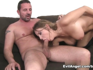Incredible pornstars David Perry, Candy Alexa in Amazing Pornstars, Cumshots adult clip