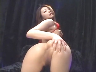 Fabulous Japanese whore in Exotic Blowjob/Fera, Masturbation/Onanii JAV movie