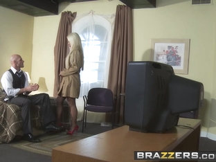 Brazzers Main Channel - Alexis Ford Juelz Ventura Johnny Sins - Insextion