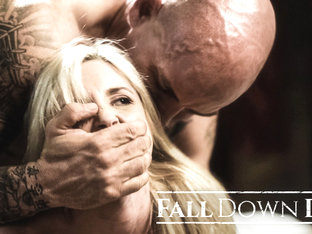 Piper Perri in Fall Down Dad - PureTaboo