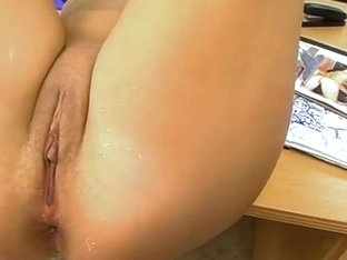 CeCe Rides The Stone Hard Cock