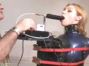 HOG_Blowjob_Training