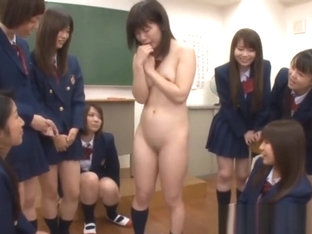 Anri Nonaka and Kurumi naughty part6
