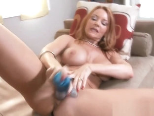 Amazing Step Mommy Janet Mason Gets Fucked Hard Tender Dad's Friend