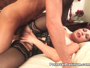 Sexy Vanessa in Stepson Fuck - PornstarPlatinum