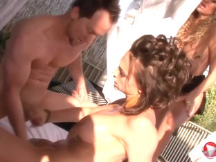 Chanel Preston Kelly Madison Fuck My Husband HD