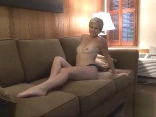 kanos MILF maszturbál pornó nézés