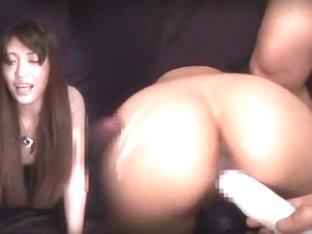 Incredible Japanese chick Kokomi Sakura in Fabulous Dildos/Toys, Ass JAV movie