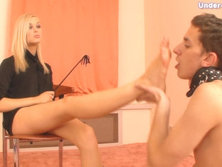 Helga Videos - Under-Feet