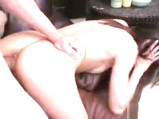 Hot Pussy Pumping End In Warm Cum Dumping