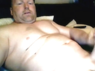 DADDY ON CAM (003) WITH CUMSHOT