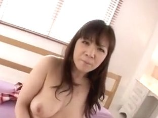 Busty Ichika Asagiri loves riding on cock in hardcore