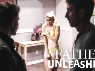 Chloe Cherry in A Father Unleashed - PureTaboo