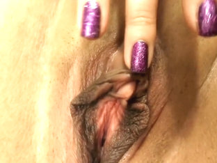 Another beautiful meaty clit #2