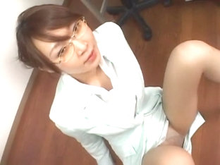 Horny Japanese whore Saki Sakura in Hottest Close-up, Facial JAV video