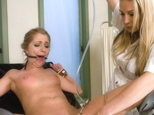 Fabulous fetish porn movie with crazy pornstar Jaelyn Fox from Wiredpussy